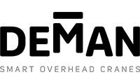 Logo Deman